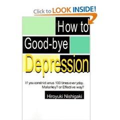 decir adios a la depresion