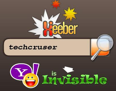 yahoo invisible