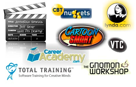 best video tutorials websites