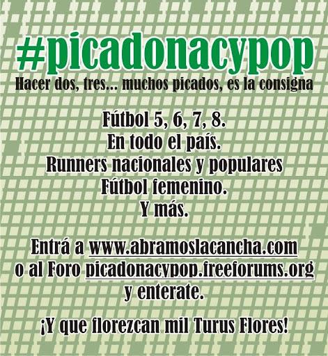 #picadonacypop