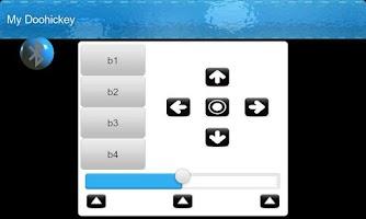 Screenshot of Bluetooth Pi Arduino PC etc.