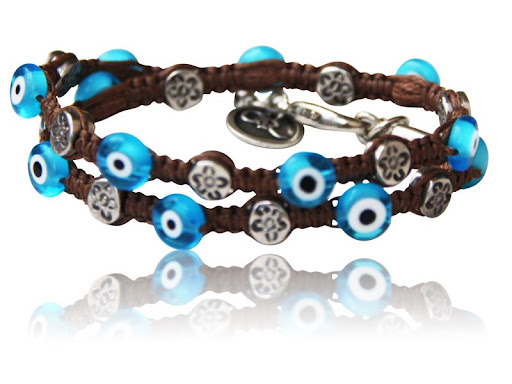 EVIL EYE BRACELET | EBAY - ELECTRONICS, CARS, FASHION