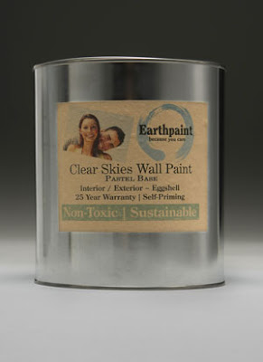 Earthpaint-Clear Skies Paint