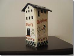 Casa NavidadVS - 1