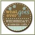 Whatever Goes Wednesday