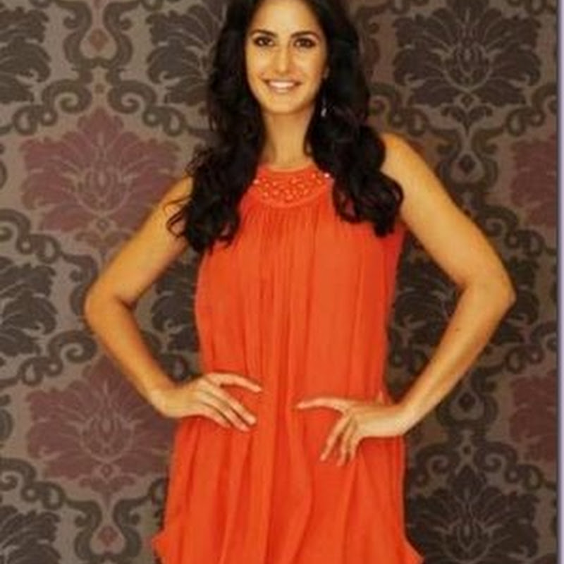 Katrina Kaif learns Bhojpuri