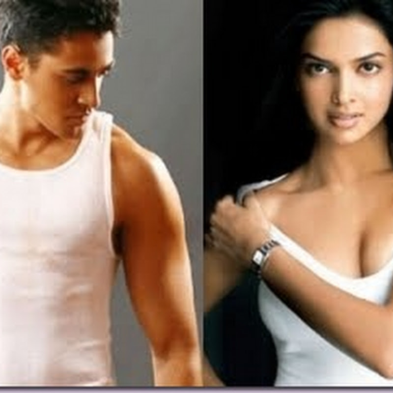 "Deepika Padukone : ""I have guy friends"""