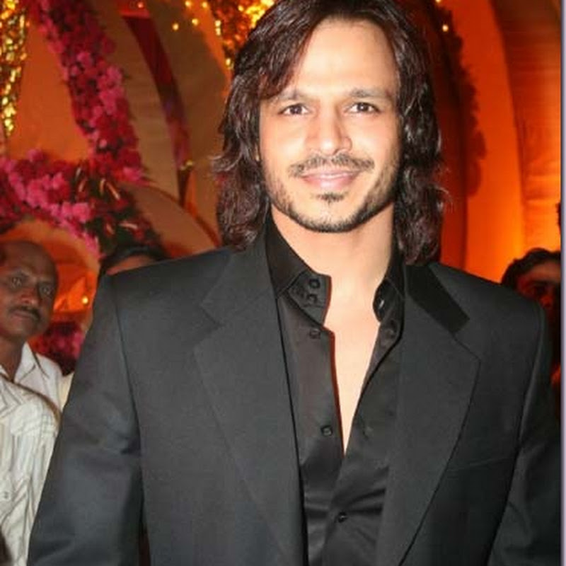 Vivek Oberoi lucky to woo two ladies