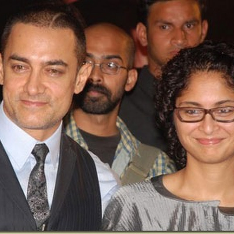 Kiran has had a miscarriage, says Aamir Khan