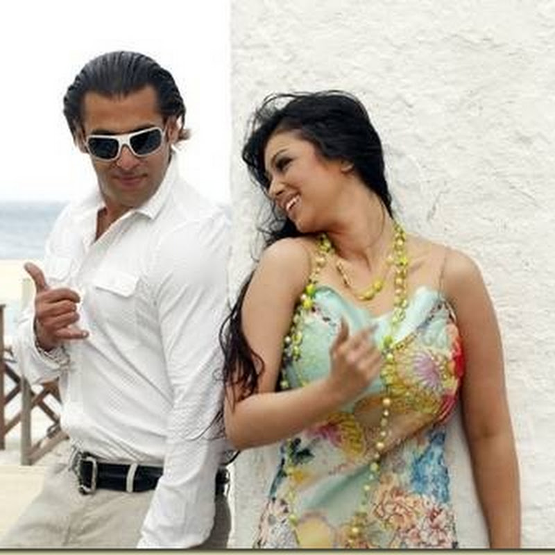Salman Khan looks up to Wanted for success