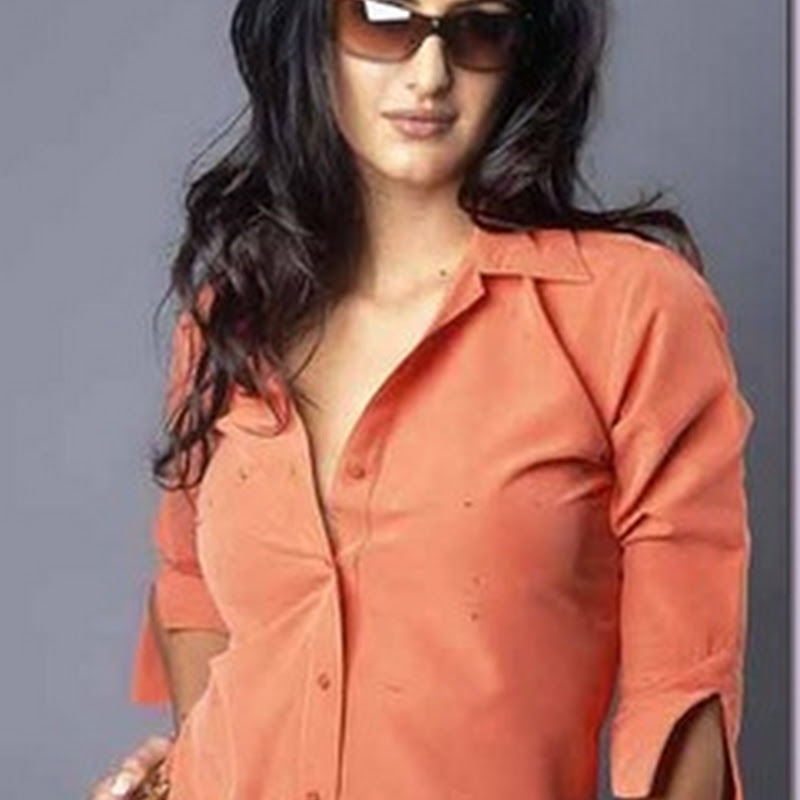 Katrina's Fan Committed Suicide