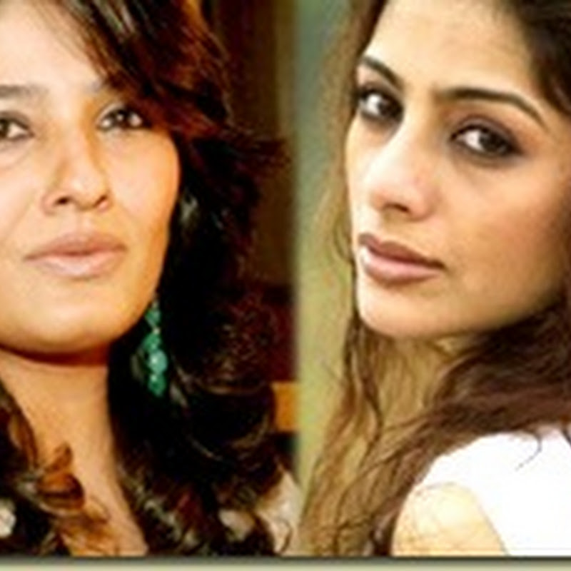Raveena and Tabu back on screen together