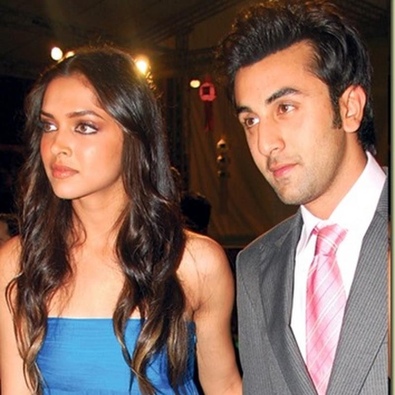 Ranbir Kapoor forgets Deepika Padukone!