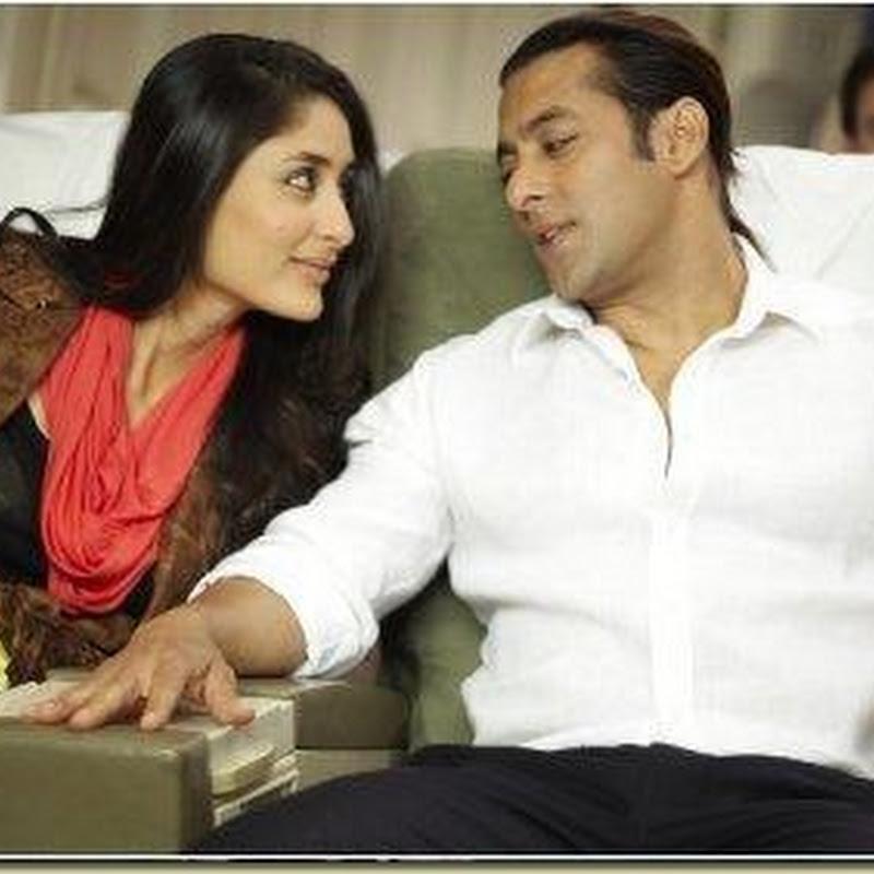 Salman Khan paid for Kareena Kapoor