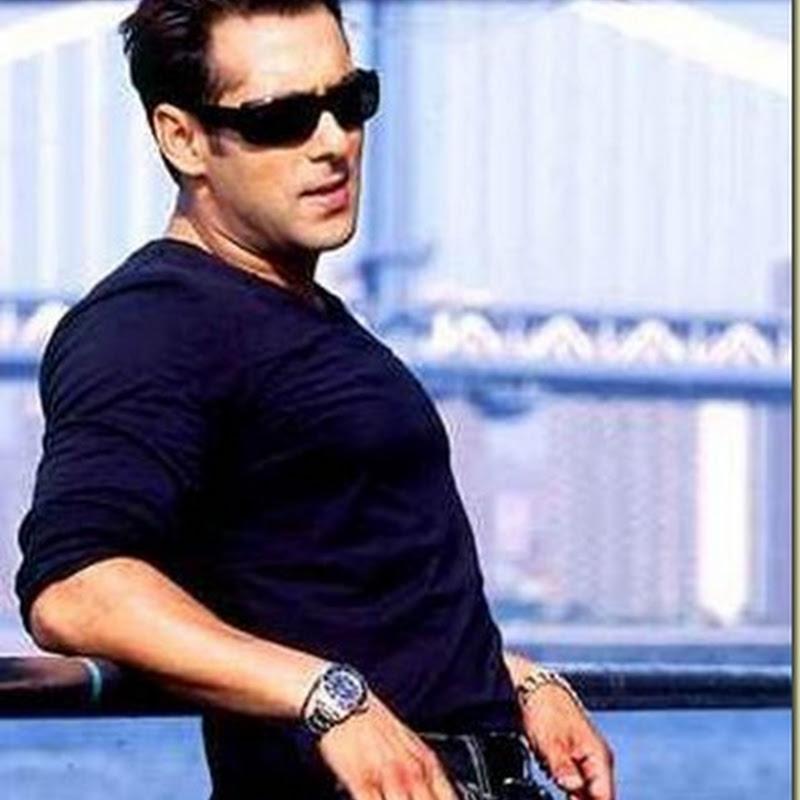 Salman Khan sells 'London Dreams' tickets
