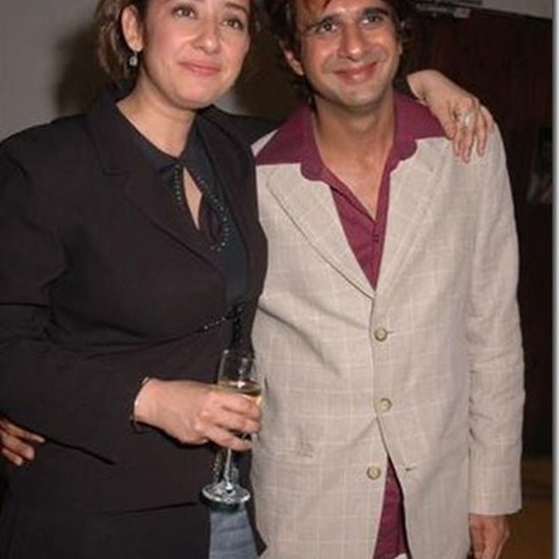 Manisha Koirala decided to settle down in her life