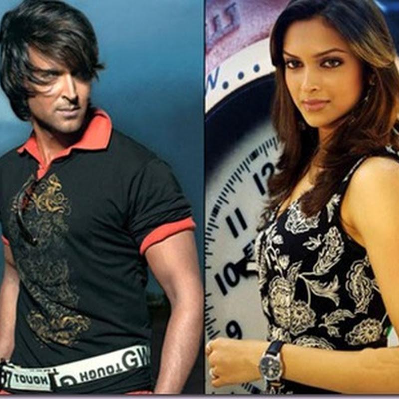 Katrina Kaif says no to Hrithik Roshan