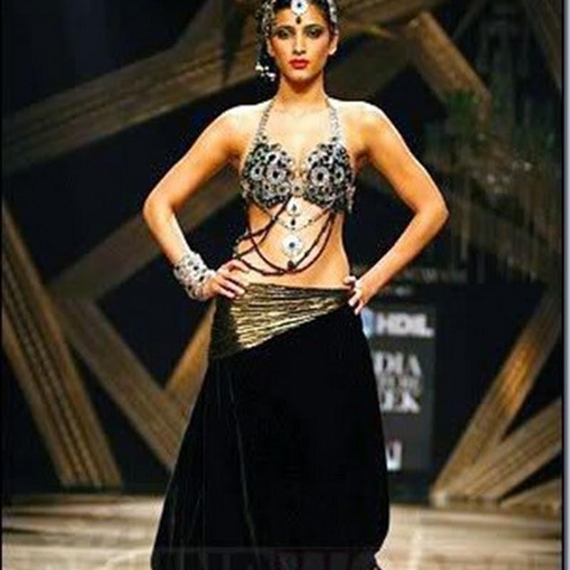 Shruti Haasan to perform in Mumbai