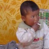 Dai fumatori si può imparare la tolleranza. Mai un fumatore si è lamentato di un non fumatore.