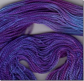 serenditipy jumbo perle yarn sassalynne