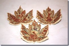 artsie lady leaf tea bag rest