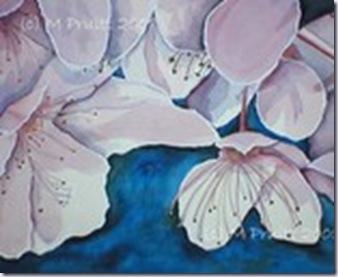 the creators palette cherry blossom