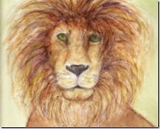 lion fdoriginalsartworks