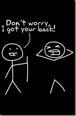 gotyourback
