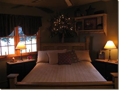 Master Bedroom 2009 007