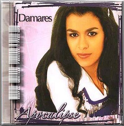 baixar cd Damares   Apocalipse + playback   2008  | músicas