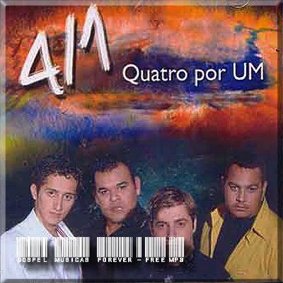 Quatro Por Um - Quatro Por Um - 2003