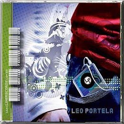 Leo Portela - Purifica-me - 2008