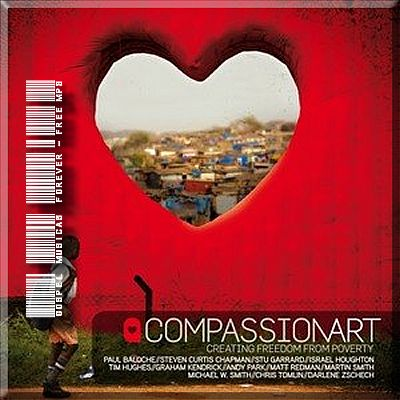 Compassionart - Creating Freedom From Poverty - 2009