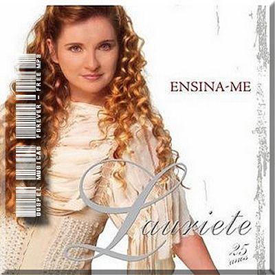Lauriete - Ensina-me - 2007