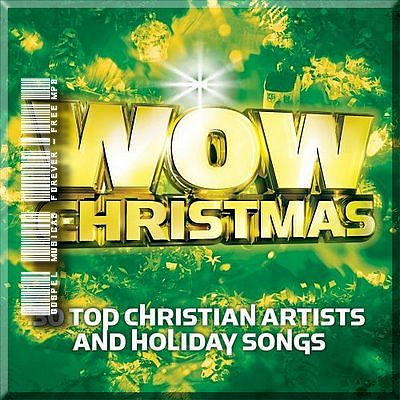 WOW - Christmas - CD I - 2005
