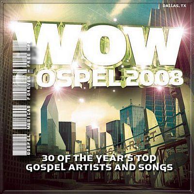 WOW Gospel -  2008