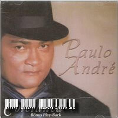 Paulo André - Cadê o Vaso - 1995