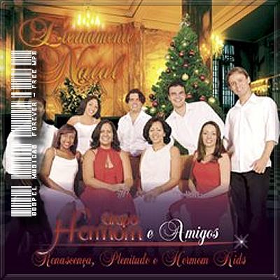 Grupo Hermom - Eternamente Natal - 2006