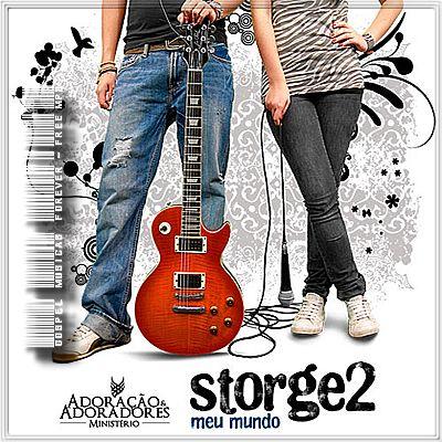 Banda Storge2 - Meu Mundo - 2008