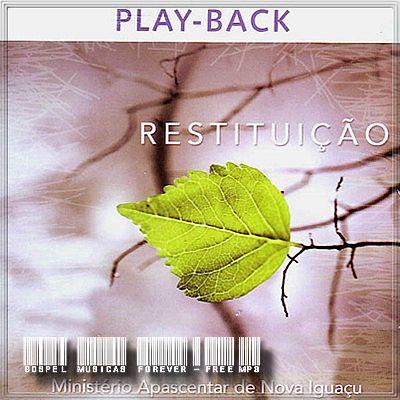 Ministério Apascentar de Nova Iguaçu - Toque no Altar - Restituição - PlayBack - 2004