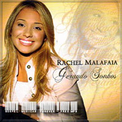 Rachel Malafaia -  Gerando Sonhos - 2006