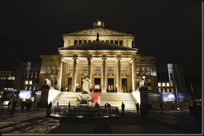 PRIX MONTBLANC GALAKONZERT IM KONZERTHAUS IN BERLIN AM 271009©FRANZISKA KRUG / MONTBLANC