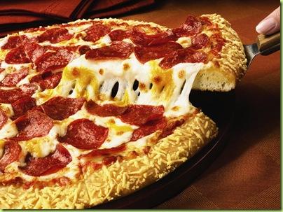 Parmesan Crust