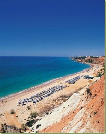 Beach, Algarve