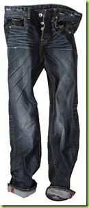 Calca Jeans Gant