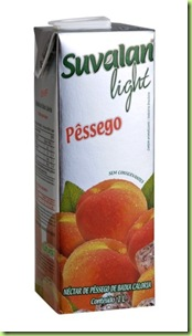 pessego light