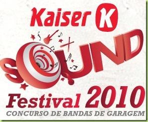 Logo_Kaiser Sound Festival 2010