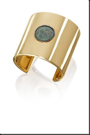 Bracelete Natan ouro