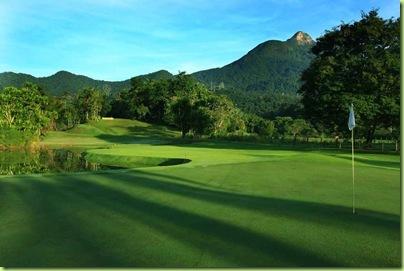 Hotel do Frade & Golfe Resort