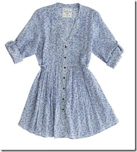 chemise de algodão - Shoulder
